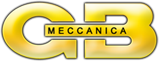 logo GB Meccanica